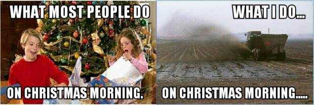Courtesy of Farming Memes located on Facebook